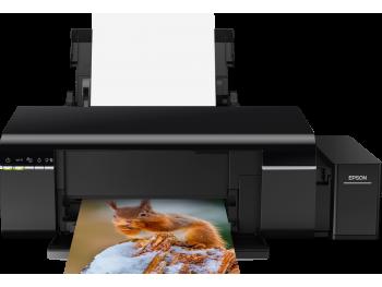 Imprimanta Epson EcoTank L805