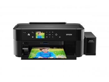 Imprimanta EcoTank Epson L810