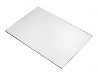 Plexiglass - 3mm - 205x185 mm