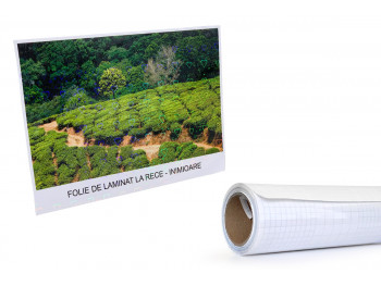 Folie laminat - 610 mm x 30...