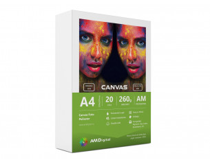 Canvas Double side - Mat...