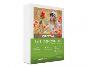 Hartie foto RC - Cristal...