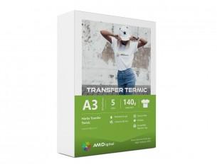 Hartie transfer termic...
