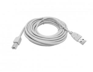 Cablu USB imprimanta - 5 m