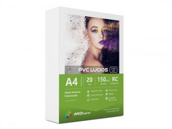 PVC foto inkjet - Double...